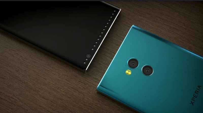 Xperia XZ Pro | Фото: hi-tech.mail.ru