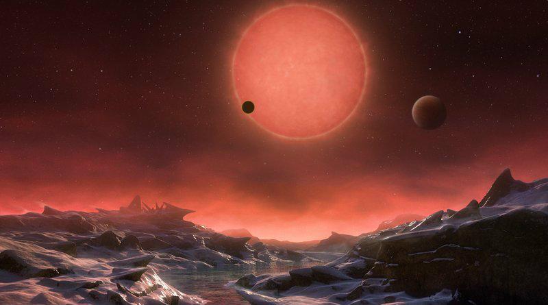 TRAPPIST-1 | Фото: https://img.rasset.ie