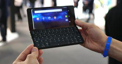Gemini PDA | Фото: chudo.tech