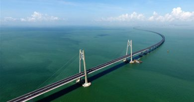 Самый длинный мост | Фото: https://ekd.me