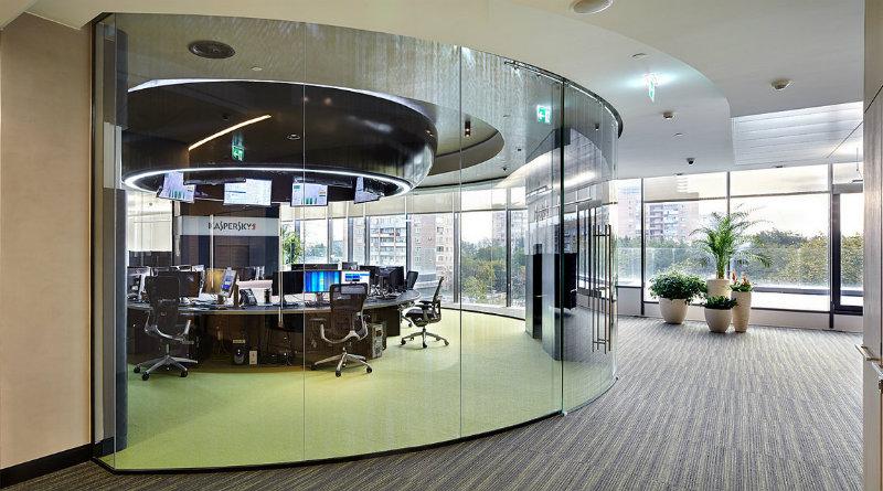 Офис Лаборатории Касперского | Фото: Лаборатория Касперского
