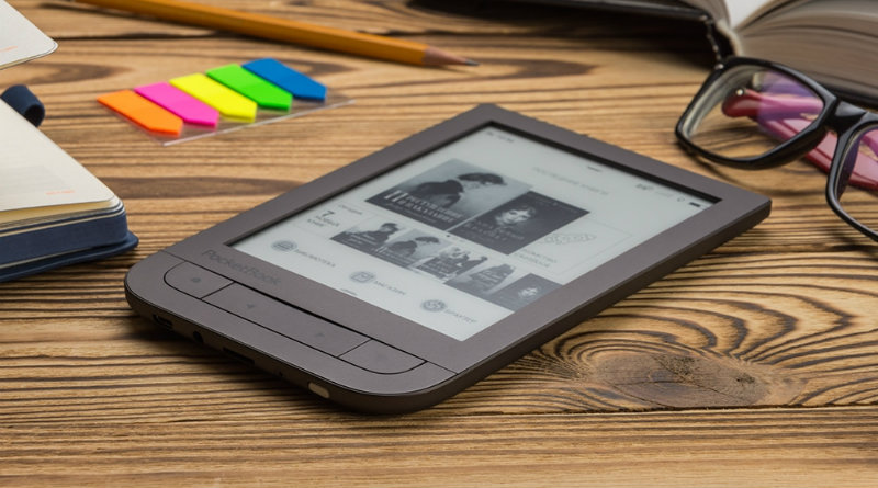 PocketBook 631 Plus | Фото: PocketBook