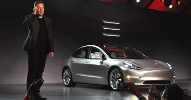 Tesla | Фото: medium.com