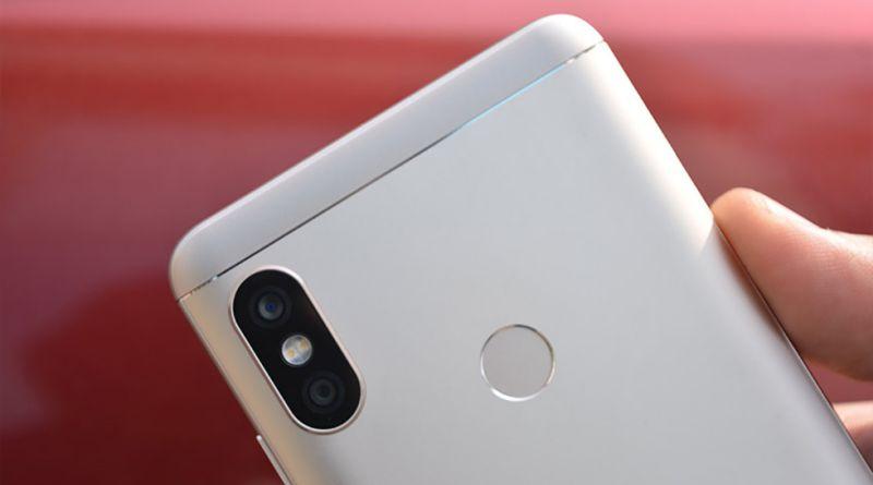 Xiaomi Redmi Note 5 Pro | Фото: https://aip-a.akamaihd.net