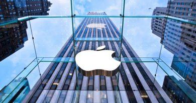 Apple | Фото: seekingalpha.com