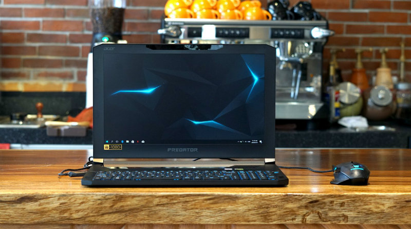 Predator Triton 700 | Photo: unbox.ph