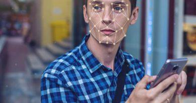 Распознавание лица | Фото: alvexo.com
