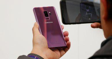 Galaxy S9 | Фото: chudo.tech