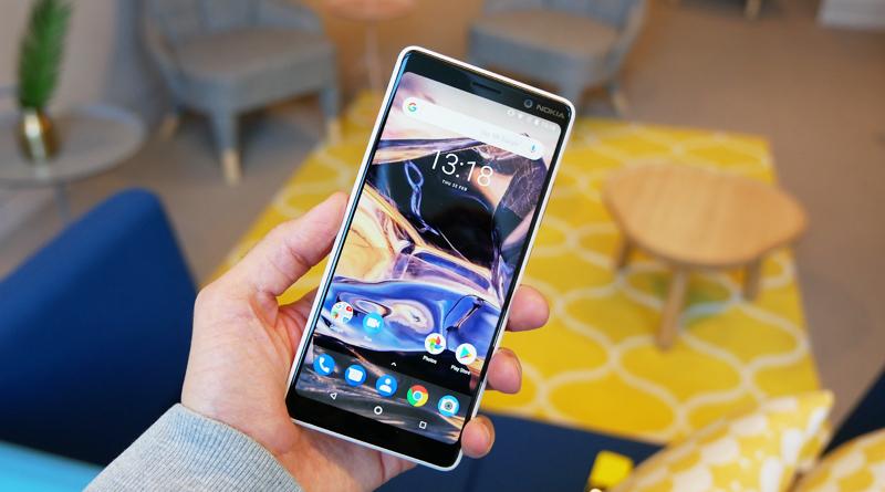 Nokia 7 Plus | Фото: chudo.tech