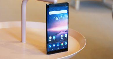 Новинки Nokia на MWC 2018: четыре смартфона