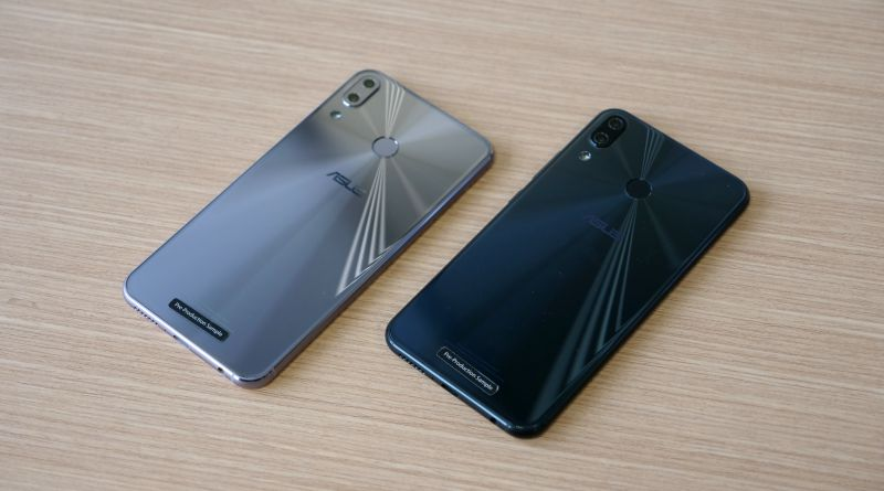 ASUS ZenFone 5 | Фото: chudo.tech