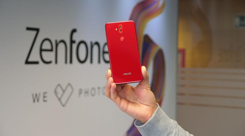 ASUS ZenFone 5 Lite | Фото: chudo.tech