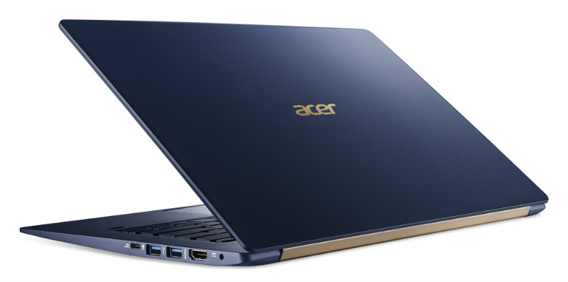 Acer Swift 5 | Фото: Acer