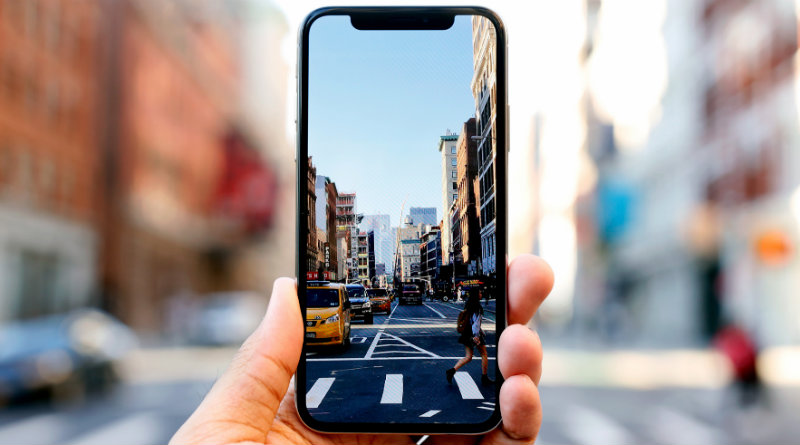 iPhone X | Фото: Engadget