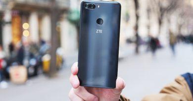 ZTE V9 | Фото: chudo.tech