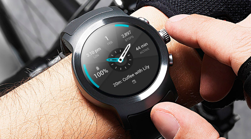 Android Wear | Фото: theroco.com