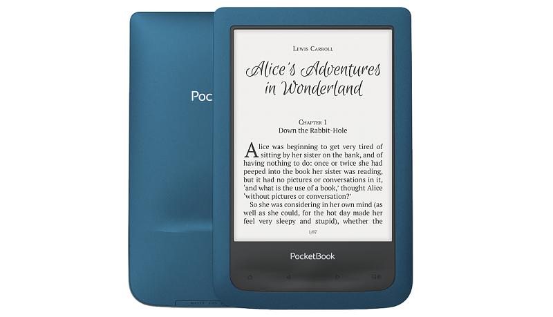 PocketBook 641 Aqua 2 | Фото: PocketBook