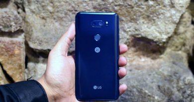 LG V30S ThinQ | Фото: engadget