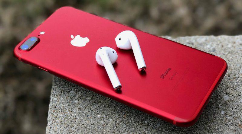 Apple AirPods | Фото: imore.com