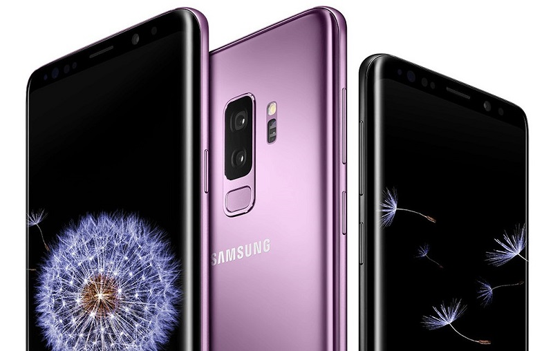 Galaxy S9 | Фото: Samsung