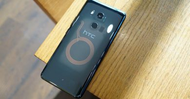 HTC U11+   Фото: ytimg.com
