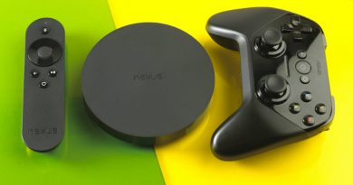 Nexus Player | Фото: aolcdn.com