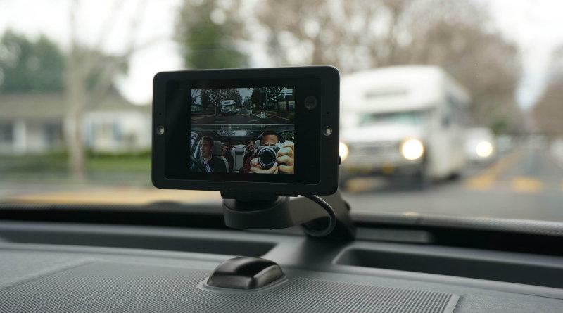Owl Car Cam | Фото: cnet.com