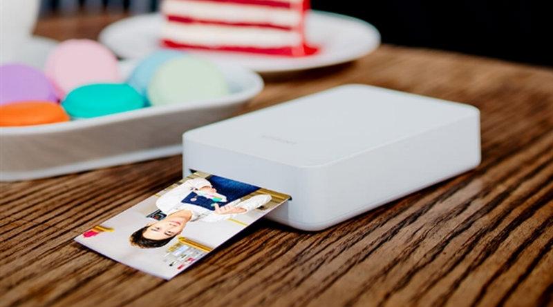 XPRINT Pocket AR Photo | Фото: Xiaomi