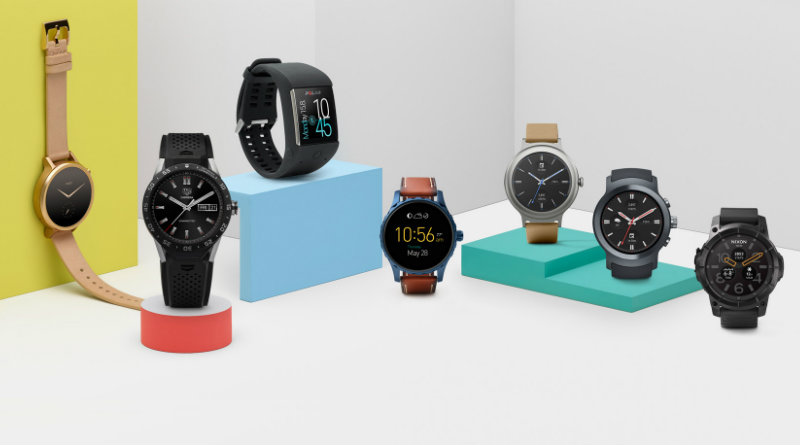 Android Wear | Фото: Google