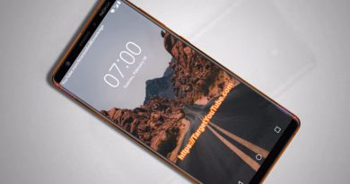 Nokia 7 Plus | Фото: ixbt.com