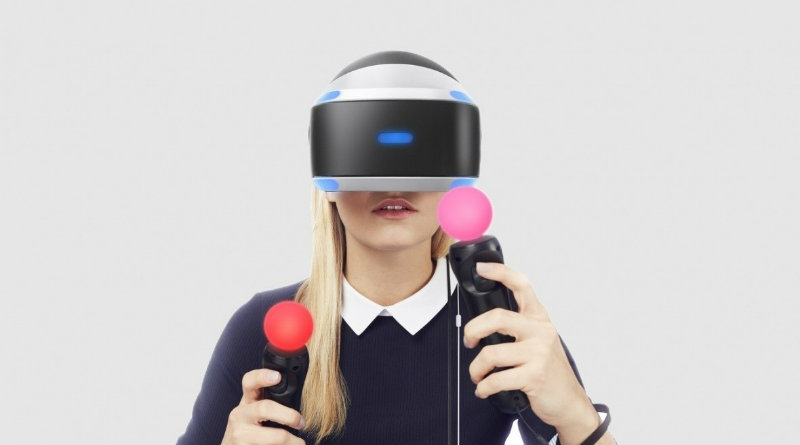 PlayStation VR | Фото: wareable.com