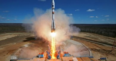 Ракета | Фото: http://24gadget.ru