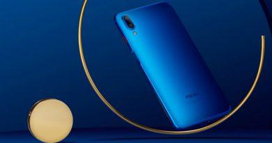 Meizu E3 — смартфон с «холодной» зарядкой