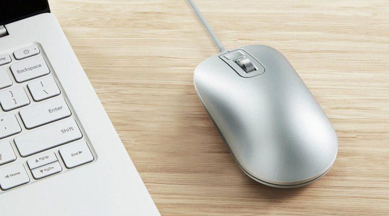 Мышь Xiaomi | Фото: Xiaomi