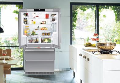 Холодильники French Door — пять главных фактов