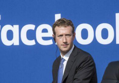 Скандал вокруг Facebook. Что произошло?