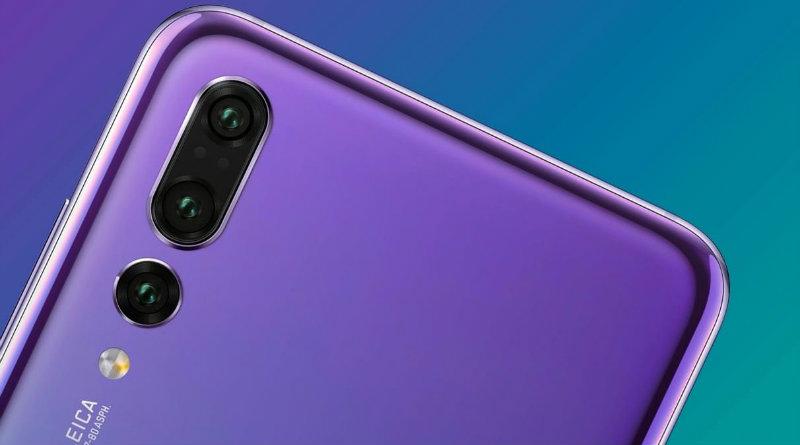 Huawei P20 Pro | Фото: Akket