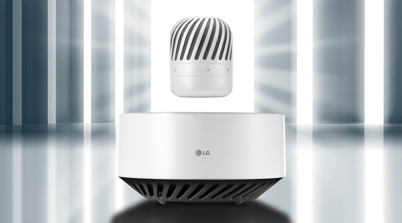 LG PJ9 | Фото: LG