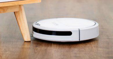 Xiaowa Robot Vacuum Cleaner Lite | Фото: Xiaomi