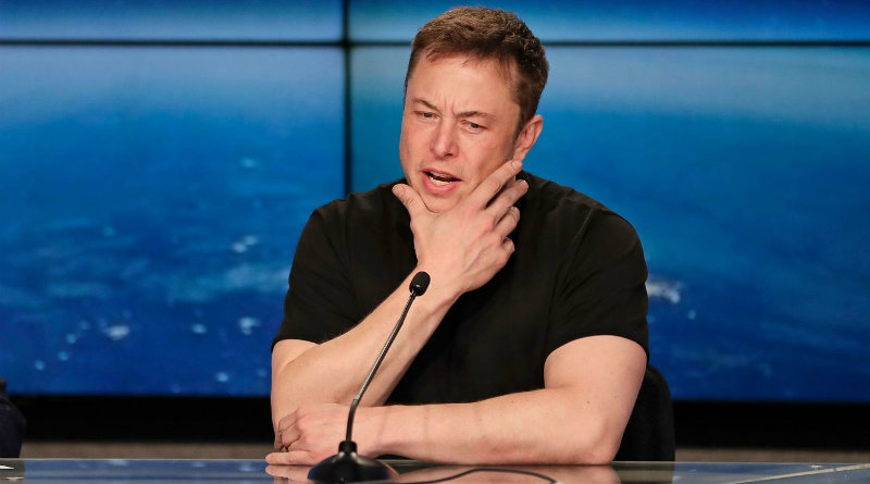 Илон Маск | Фото: latimes.com