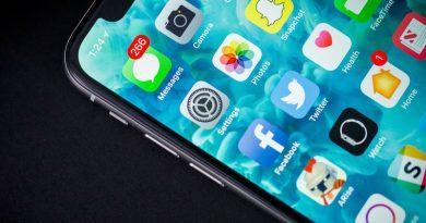 iPhone X | Фото: Mashable
