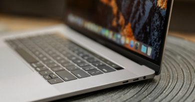 MacBook | Фото: CNET
