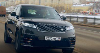 Land Rover | Фото: chudo.tech