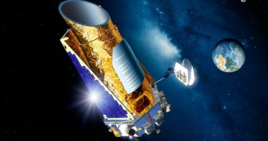 Кеплер | Фото: gazeta.ru