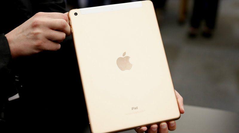 Новый iPad | Фото: Engadget