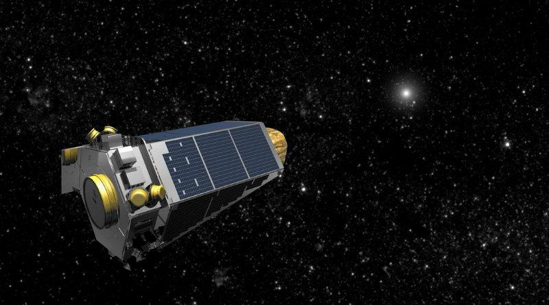 Кеплер | Фото: https://delo.ua
