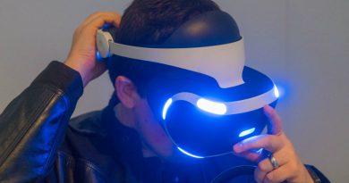 PlayStation VR | Фото: CNET