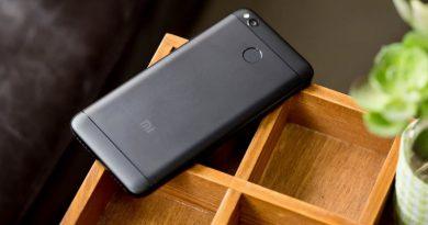 Xiaomi Redmi 4X | Фото: https://www.pleer.ru