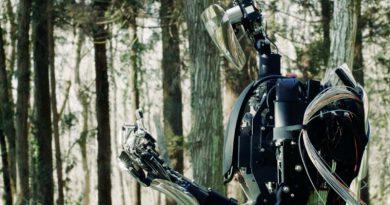 MELTANT-α | Фото: https://robotstart.info