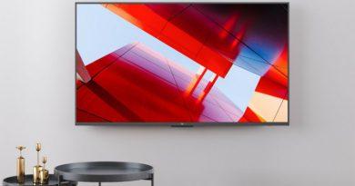 Xiaomi Mi TV 4S | Фото: Xiaomi
